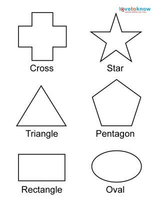 printable shapes for toddlers learning printables for toddlers free printables for