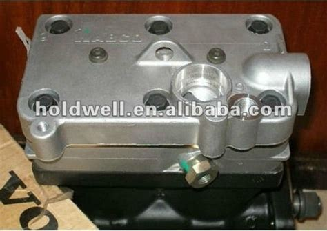 volvo truck air compressor  china trading company car parts components