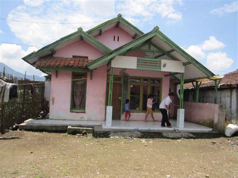 gambar rumah sederhana desain rumah sakit multidesain arsitek contoh gambar rumah