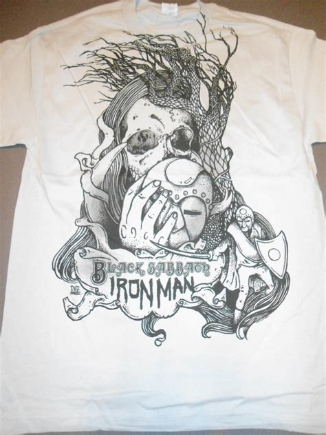 T Shirt Heavy Metal Ironman 100 Best Images About T Shirts Buttons Patches On