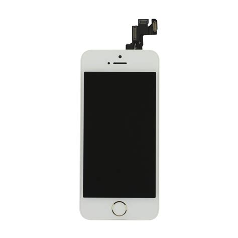 Lcd Iphone 5s Gold iphone 5s lcd touch screen assembly with small parts