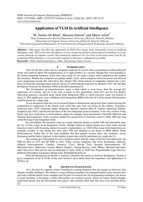 research papers on vlsi design vlsi research papers free