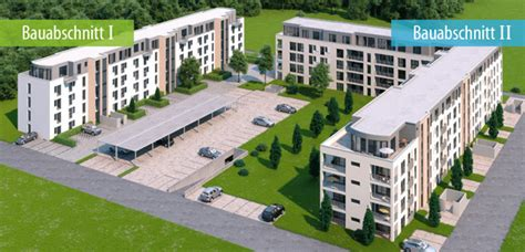 wohnungen in bönen neubau 187 rochner stahl bautr 228 ger immobilien aschaffenburg