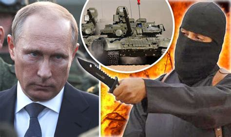 vladimir putin military putin goes to war against isis stop dithering and fight
