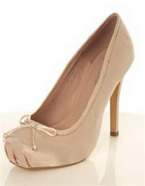 ballerina high heels