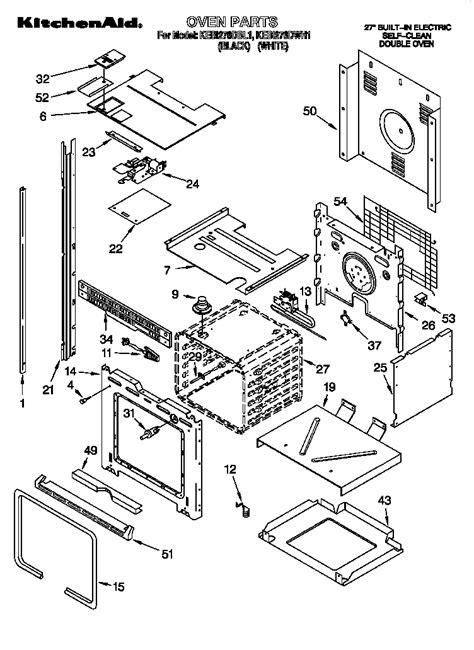 Kitchenaid Kebi276dbl1 Timer Stove Clocks And Appliance