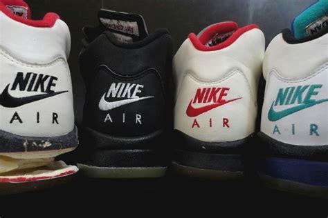 Set Og air 5 og set on ebay sneakernews