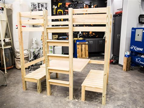 Step 2 Bunk Bed Step 2 Loft Bed 28 Images Girl39s Loft Storage Bed Beds Step2 Spillo How To Build