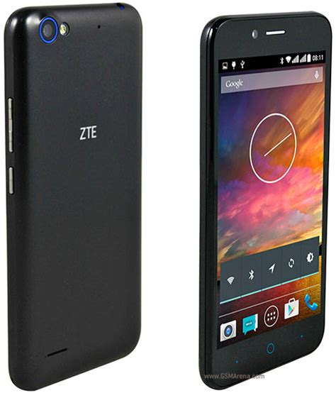 Hp Zte Second zte blade a460 pictures official photos