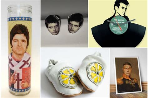 curious manchester themed christmas gifts you can buy