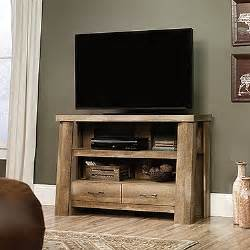 Sauder Furniture Boone Mountain Tv Stand 416598 Sauder