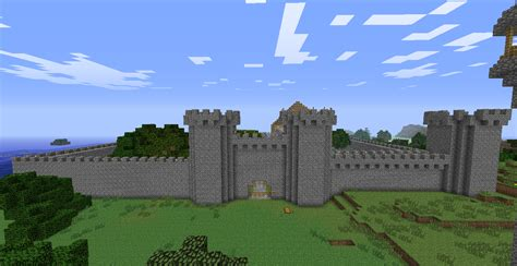 small castle small minecraft castle www imgkid com the image kid