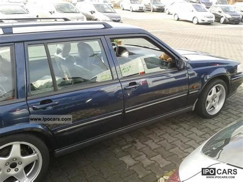 1996 volvo 960 3 0 24v automatic car photo and specs