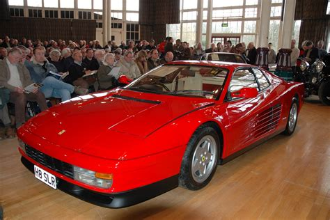 what s your favorite sports car from the 1980s carscoops