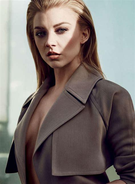natalie dormer moriarty natalie dormer fashion magazine february 2016 gotceleb