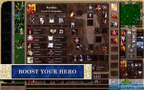 iii apk free heroes of might and magic iii hd apk free