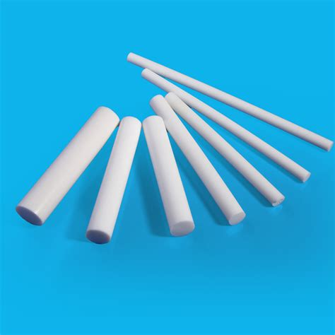 Teflon Ptfe china 10mm diameter plastic teflon ptfe rod manufacturers