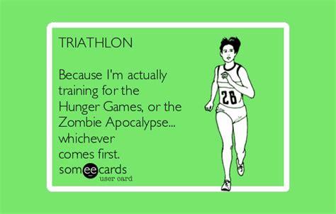 Triathlon Meme - 29 seriously funny triathlon memes active