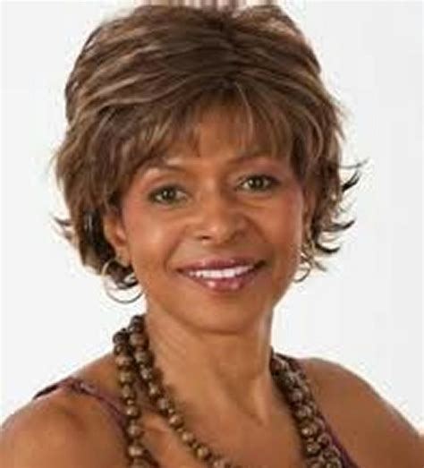 hair style for 50 plus black women 2013 short hairstyles for age 50 plus women short