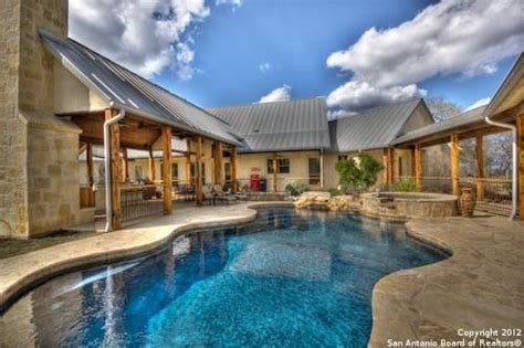 pool house guest house rancher pinterest texas ranch house swimming pools pinterest
