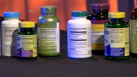 supplement testing gnc to toughen supplement testing procedures abc news