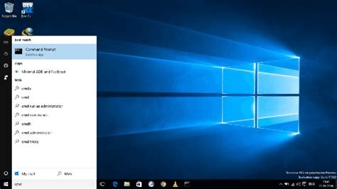 windows 10 built in tutorial how to enable built in administrator account in windows 10