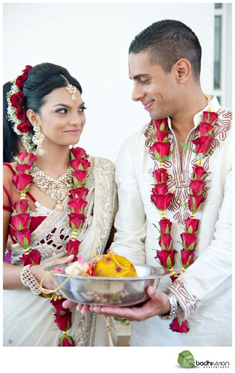 Bodhi Vision Photography, Vashnie Singh, Tamil Hindu Wedding, Bride and Groom, Indian Wedding
