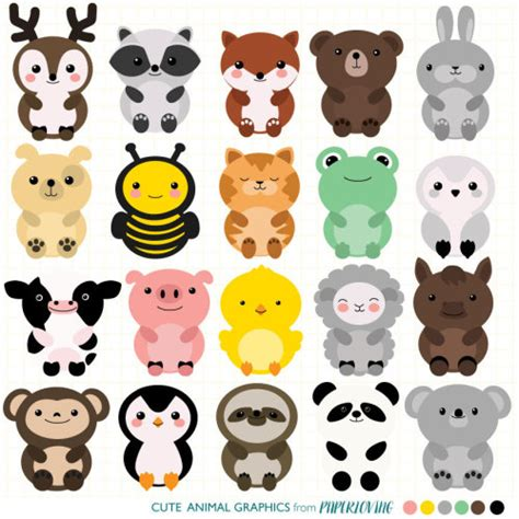 animal clipart animal clipart