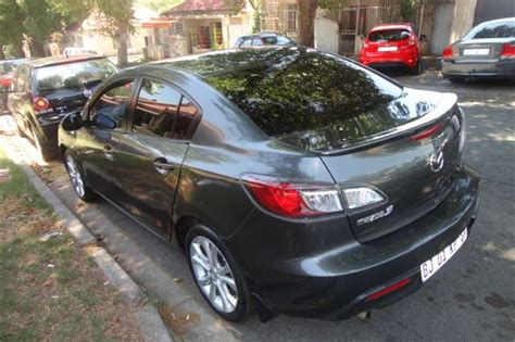 2011 mazda 3 type 2011 mazda 3 mazda 3 1 6 dynamic cars for sale in gauteng