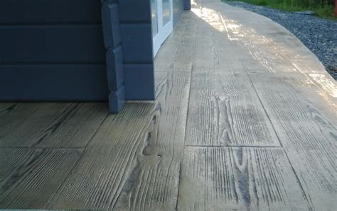 terrasse beton  nos conseils