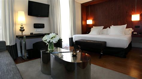 hoteles madrid habitacion habitaciones hotel 218 nico madrid