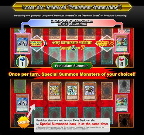 Yugioh Starter Decks List by Pendulum Summon Yu Gi Oh It S Time To Duel