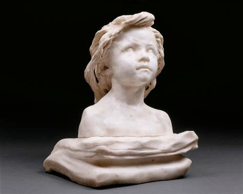 Sculpture L by Claudel Camille Arts 19th C The List