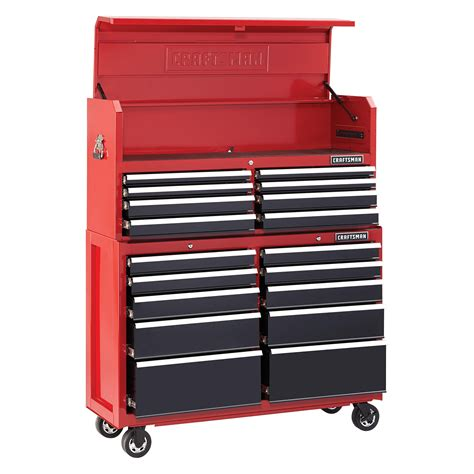craftsman tool chest side cabinet manicinthecity