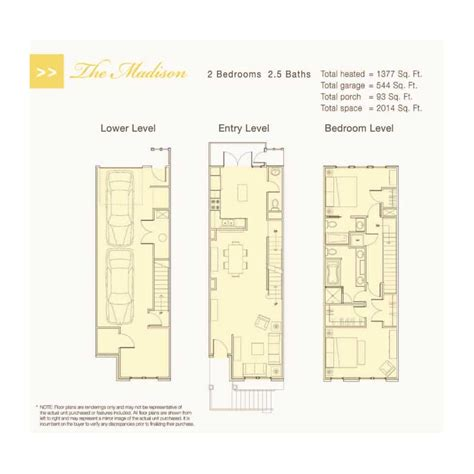 Discussion House Floor Today - comparing townhomes in atlanta home studio
