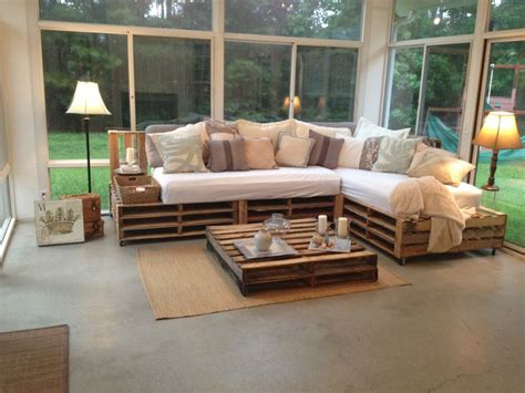 sofa pallets 25 best ideas about pallet sofa on pinterest pallet