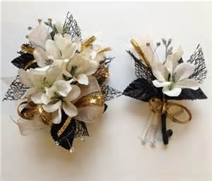 and black corsage 17 best images about prom on gold sequins dendrobium orchids and plunge bra