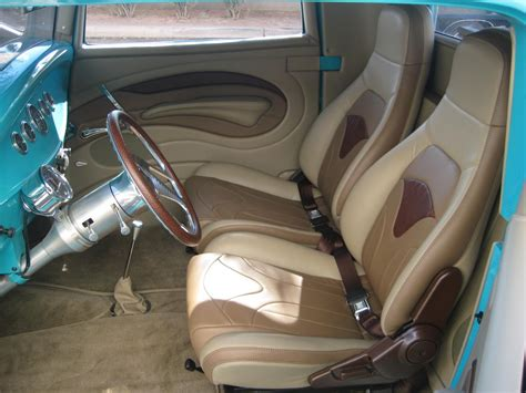 Car Interior Fix by Auto Upholstery Repair Classic Car Restoration Shop