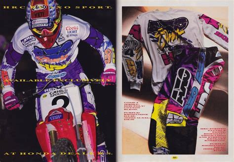 axo motocross gear axo motocross gear throwback ads 80s 90s mx ed