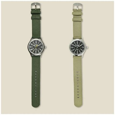 Timex W92 timex t49961 expedition scout