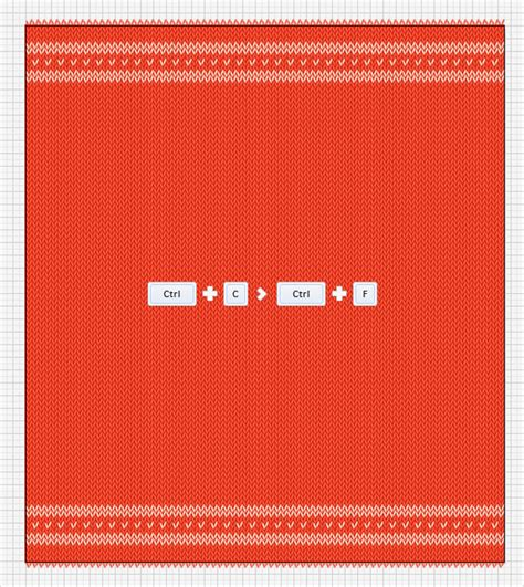 illustrator knitting tutorial create a christmas knitted text effect in adobe illustrator