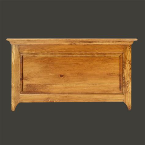 footboards honey pine footboard 45 1 2 w