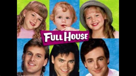 youtube full house full house dvd tv series collection youtube