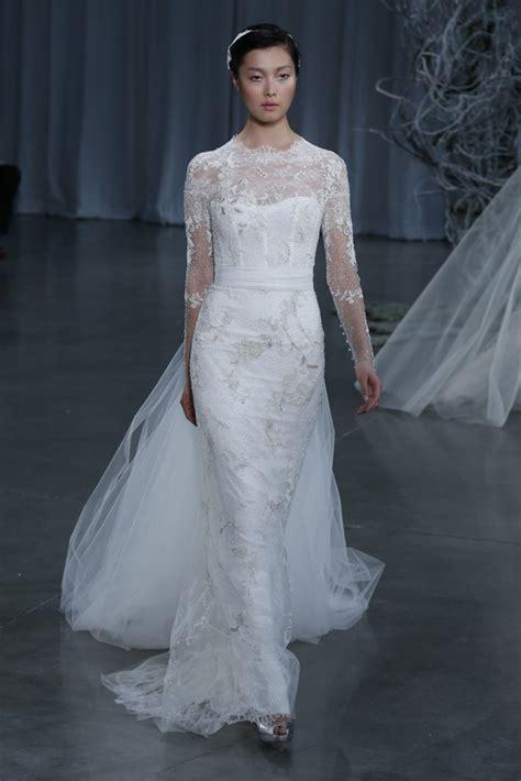 monique lhuillier fall 2013 fall 2013 wedding dress monique lhuillier bridal gowns
