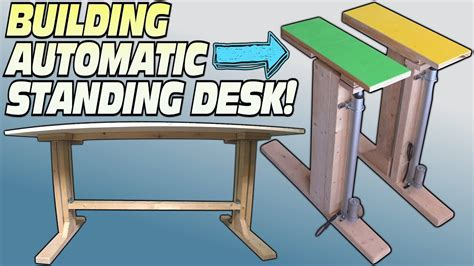 diy convertible standing desk diy sawhorse standing desk diy design ideas