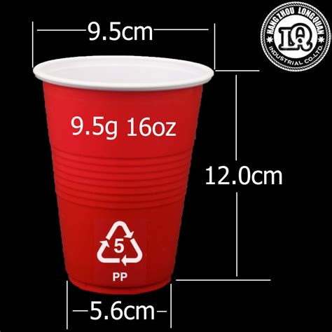cup buy 16oz disposable plastic pp cup buy plastic cup