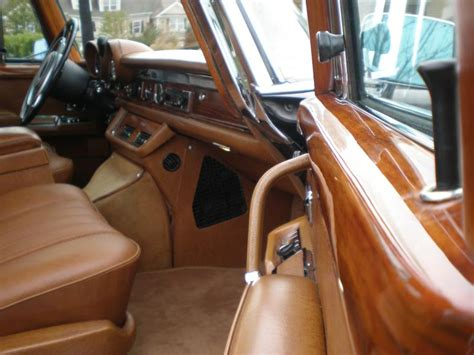 woodworking cls for sale 1972 mercedes 600 swb mbworld org forums