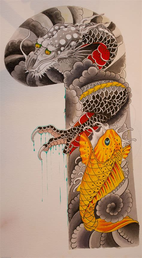 japanese dragon sleeve tattoo designs all information related to japanese design gallery