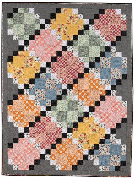 That Patchwork Place Patterns - retrolicious by martingale that patchwork place via