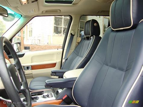blue range rover interior 100 dark blue range rover used prestige and 4x4